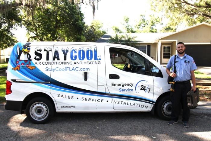 24 Hour Emergency Air Conditioning Heating Repair Service Oldsmar Fl